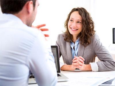 Talent Assessment interview