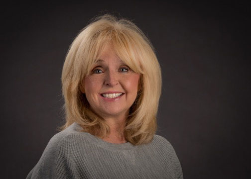 Judy Sorensen