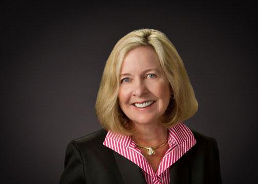 Kathleen Sorensen, Ph.D